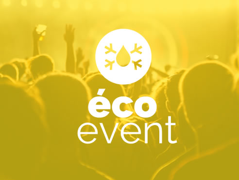 Eco Event Water Expertise par la Water Family