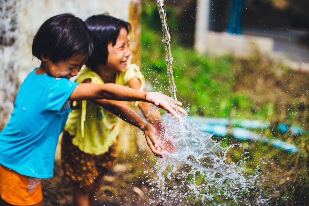 children enfant écologie